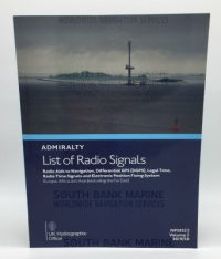 NP282(1) List of Radio Signals Vol. 2 Part 1