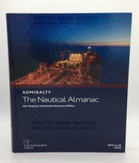 NP314-21 Admiralty The Nautical Almanac