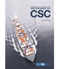 International Convention for Safe Containers