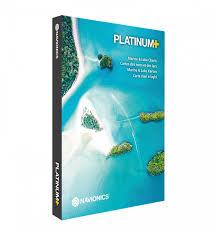 Navionics Platinum+ XL3