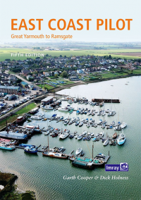 East Coast Pilot – Great Yarmouth to Ramsgate