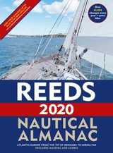 New Edition Reeds Nautical Almanac 2020