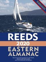 Reeds Eastern Almanac 2020 – Coming Late August – Pre Orders Being Taken