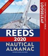 Reeds Looseleaf Almanac 2020 (inc binder) – Coming Late August – Pre Orders Being Taken