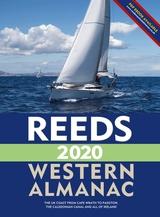 Reeds Western Almanac 2020 – Coming Late August – Pre Orders Being Taken