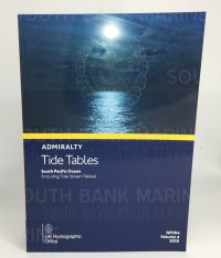 NP204 Tide Tables Vol. 4 2020