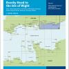 Imray Chart C9 Beachy Head to Isle of Wight