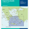 Imray Chart G3 Aegean Sea (South)