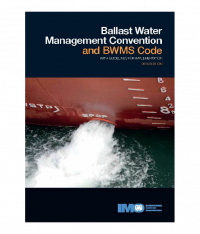 BWM Convention & BWMS Code with Guidelines for Implementation 2018 Edition