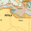 EM-M112 South Mediterranean Sea & Aegan Sea