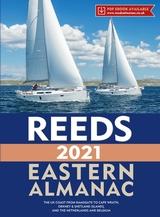 Reeds Eastern Almanac 2021
