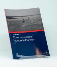 NP234(B) Cumulative List of Notices to Mariners