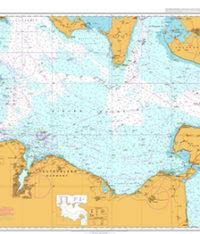 2942 – Denmark and Germany Kieler Bucht