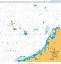 3877 – Mozambique Channel Northern Part
