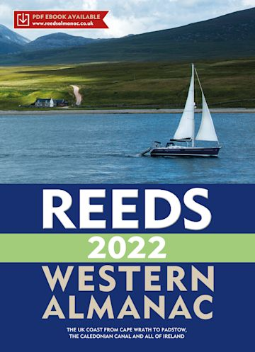 Reeds Western Almanac 2022 – DUE FOR RELEASE 19th AUGUST – PRE ORDER ONLY